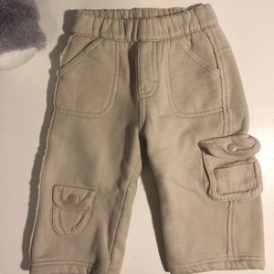 Boys Baby Gap Pants.